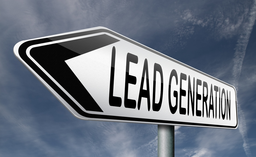 real estate lead generation