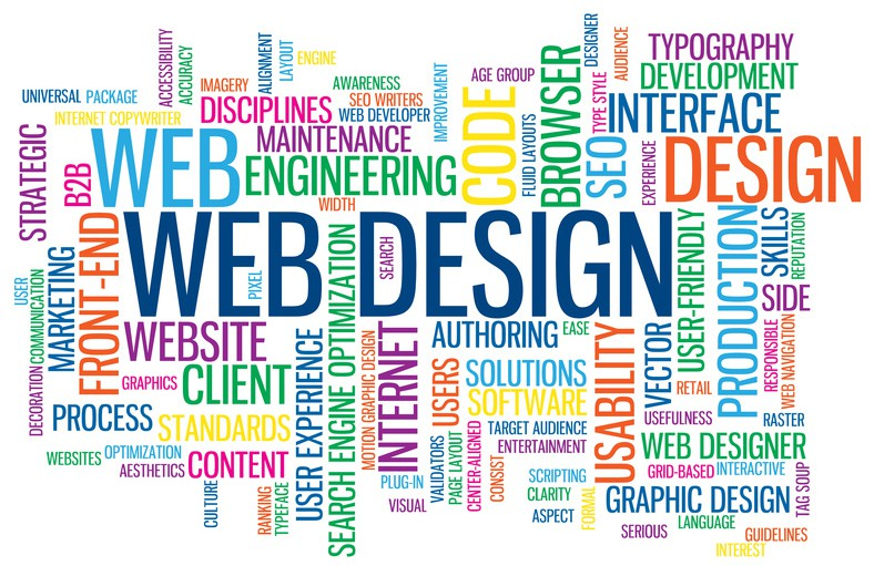 Web Design: Secrets of Success