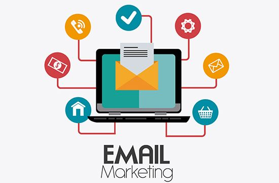 Email Marketing 101- Class Is In